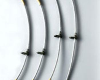 Mugen - Micro Mesh Brake Lines