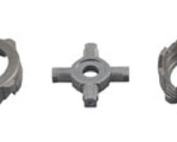 Mugen - Pressure Ring Set