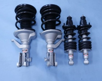 Mugen - Sports Suspension