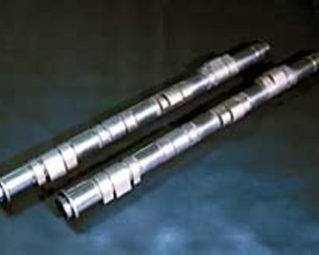 JUN - High Lift Camshafts - Honda H22A