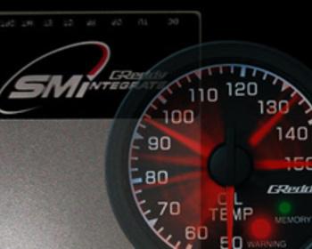 Trust - Greddy - SM Integration - Gauges