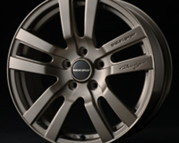 Suzuki Sport - Aluminium Wheel - Type VX - Bronze