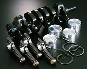 Jun - Stroker Kit - SR20DET