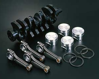 Jun - Stroker Kit - 4G63