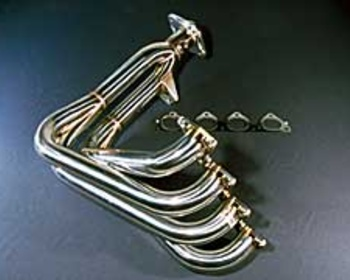JUN - Exhaust Header