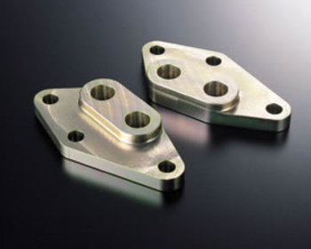 C-One - Negative Camber Adapter