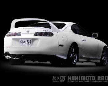 Kakimoto Racing - Kakimoto R