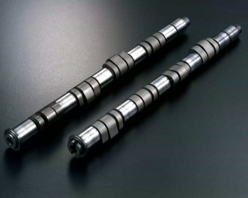 JUN - High Lift Camshafts - Honda B16/B18
