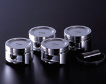 Tomei - Titanium Piston Ring
