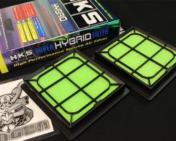 HKS - Super Hybrid Filter