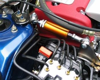J's Racing - Engine Torque Damper
