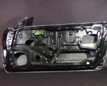 HPI - Carbon Doors