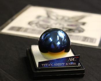 ARC - Titan Shift Knob Specular Colour
