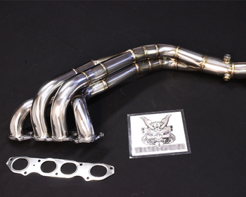 J's Racing - Exhaust Manifold