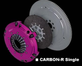 Exedy - Hyper Carbon - Carbon-R - Single Plate Clutch
