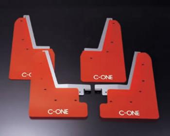 C-One - Mud Flaps