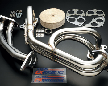 Tomei - Expreme - Exhaust Manifold - GDB C/D/E/F