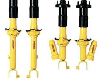 Spoon - Damper Kit - Fix Type