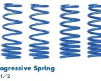 Spoon - Progressive Springs
