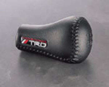TRD - Shift Knob - MS204-0004 (formerly 33504-SP003)