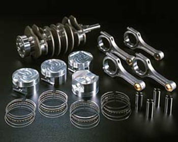 JUN - Stroker Kit - Subaru EJ20/EJ25