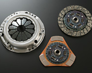 Monster Sport - Upgrade Clutch Kit