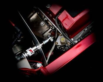 M and M Honda - Engine Damper - DC5