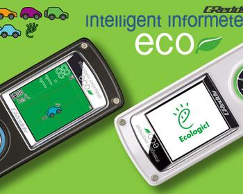 Trust - Greddy - Intelligent Infometer Eco
