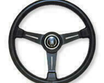 Nardi - Classic Leather Steering Wheels