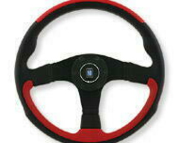 Nardi - Leader Steering Wheel