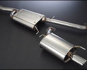 Nismo - Exhaust System