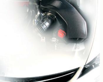 Blitz - Carbon Suction Kit