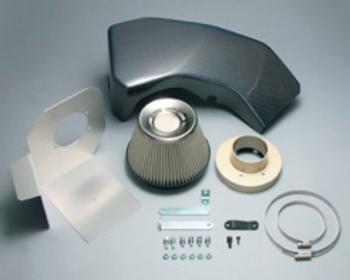 Blitz - Carbon Suction Kit - Civic FD2
