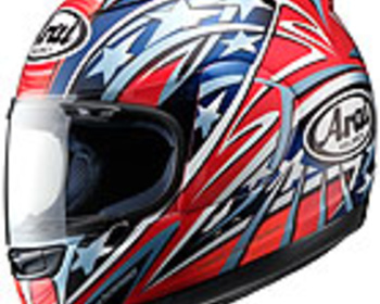 Arai - RX-7 RR4 EDWARDS GP