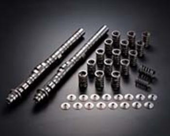 JUN - High Lift Camshafts - Honda K20A