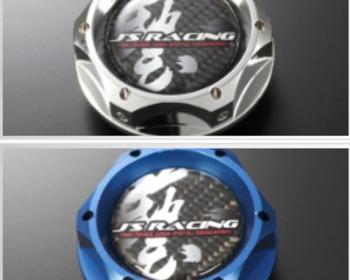 J's Racing - Oil Filler Cap