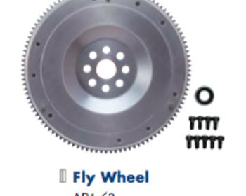 Spoon - Flywheel - S2000 AP1/2