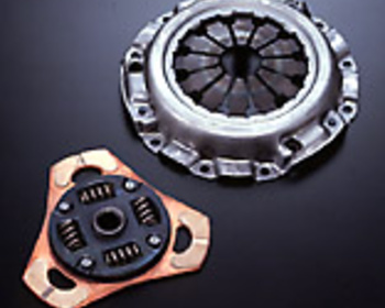 Suzuki Sport - Metal Clutch