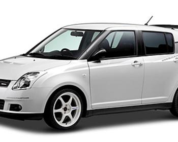 Suzuki Sport - Low Down Spring Set