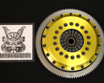Honda - NSX - NA1 - Twin Plate Clutch Kit up to 600hp