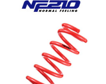 Tanabe - NF210 - Springs