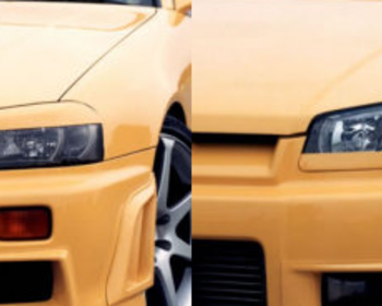 East Bear - Eye Lids - R34