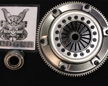 OS Giken - High Performance Clutch - Super Single Series