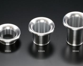 Toda - Sports Injection Kit - Super Flow Trumpet