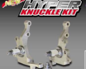 GP Sports - Hyper Knuckle Kit