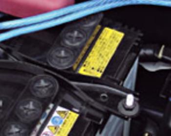 Pivot - Raizin Volt Stabilizer - Blue