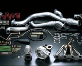 HKS - GT Special Full Turbine Kit