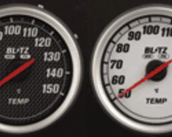Blitz - Custom Made (CM) Meter - Temperature