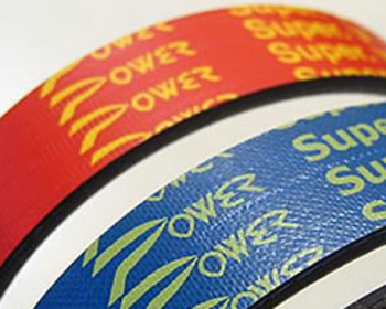 Power LLC - Fan + Accessory Belts