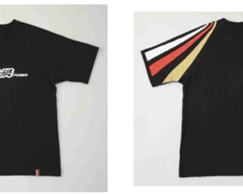 Mugen - Original Printed T-Shirt